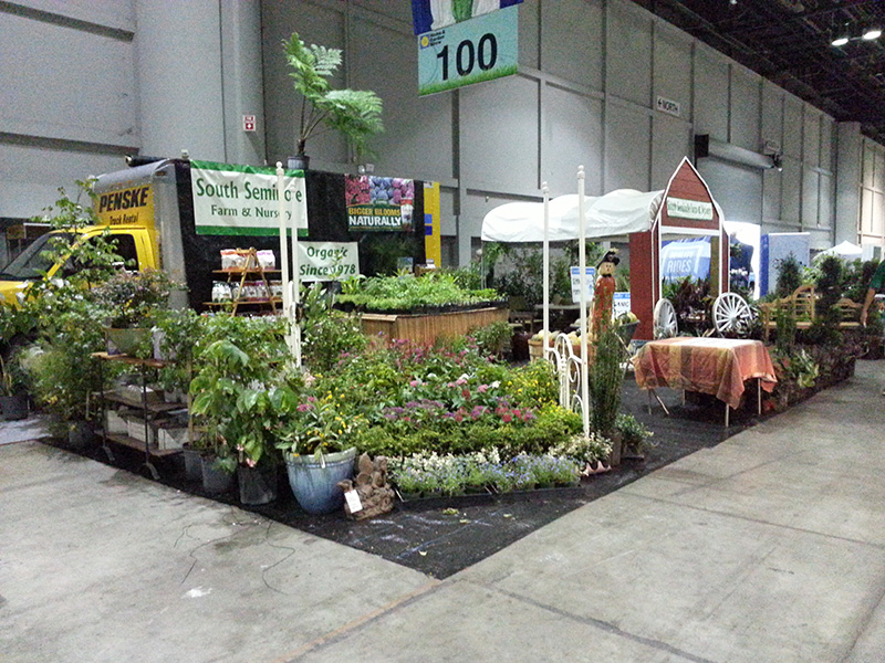 Backyard Landscaping Shows : Garden show