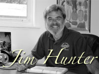 Jim Hunter Master Gardener